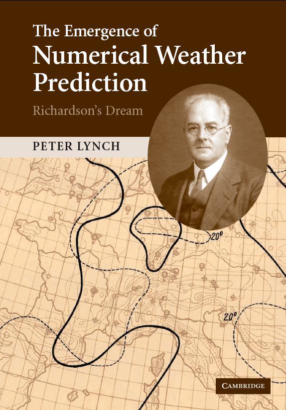 Richardsons DreamJohn Lewis